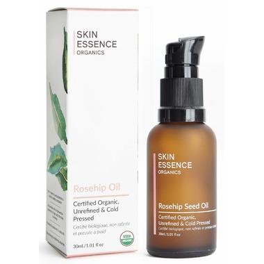 Skin Essence Organics Rosehip Oil