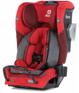 Diono Radian 3QXT Convertible Car Seat Red Cherry