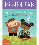 Barefoot Books Mindful Kids Activity Deck