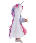 Great Pretenders Unicorn Toddler Cape White