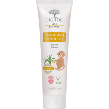 Druide Natural Toothpaste