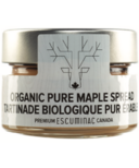 Escuminac Organic Maple Spread