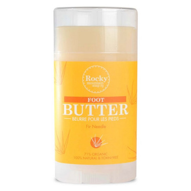 Rocky Mountain Soap Co. Foot Butter