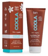 COOLA Sunless Tan Gradual Firming Lotion