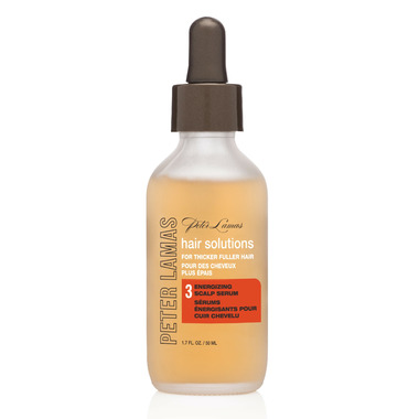 Peter Lamas Hair Soluions Energizing Scalp Serum