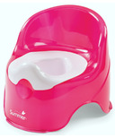 Summer Infant Lil' Loo Raspberry Potty