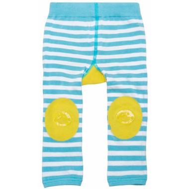 ZOOCCHINI Comfort Crawler Legging & Socks Set Puddles the Duck
