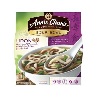 Annie Chun\'s Soup Bowl