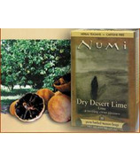 Numi Dry Desert Lime