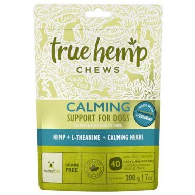 True Hemp Calming Chews