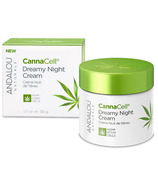 ANDALOU naturals CannaCell Dreamy Night Cream