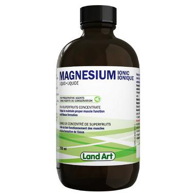 Land Art Puredrop Magnesium Liquid