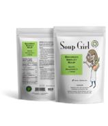 Soup Girl Bavarian Barley Soup