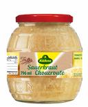 Kuhne Barrel Sauerkraut