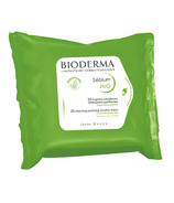 Bioderma Sebium Wipes