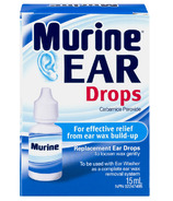Murine Earwax Removal Drops