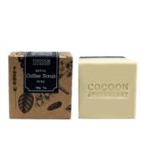 Cocoon Apothecary Coffee Scrub Bar Soap