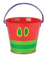 The World of Eric Carle The Very Hungry Caterpillar Tin Pail