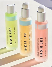 india lee products