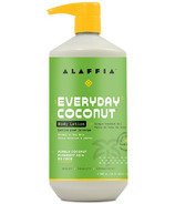 Alaffia EveryDay Coconut Hydrating Body Lotion