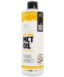 North Coast Naturals 100% Coconut MCT Oil