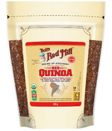 Bob's Red Mill Organic Whole Grain Red Quinoa