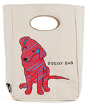 Fluf Classic Lunch Doggy Bag