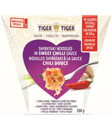 Tiger Tiger Shirataki Noodles in Sweet Chilli Sauce
