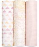 aden + anais Bamboo Silky Soft Swaddles