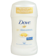 Dove GO Sleeveless Original Anti-Perspirant Stick