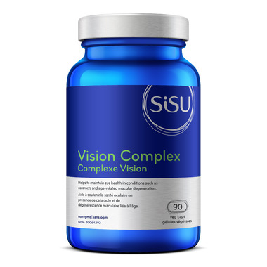 SISU Vision Complex