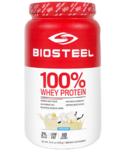 Biosteel Natural 100% Whey Protein Blend Vanilla