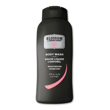 Herban Cowboy Blossom Body Wash