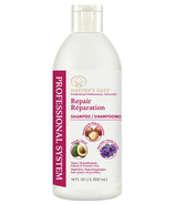 Nature's Gate Repair Shampoo
