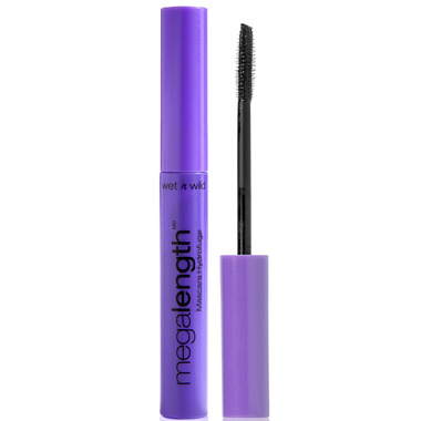 Wet n Wild Mega Length Mascara Very Black Waterproof