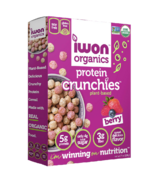 IWON Protein Crunchies Berry