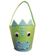 Cupcakes & Cartwheels Magical Easter Basket Dino