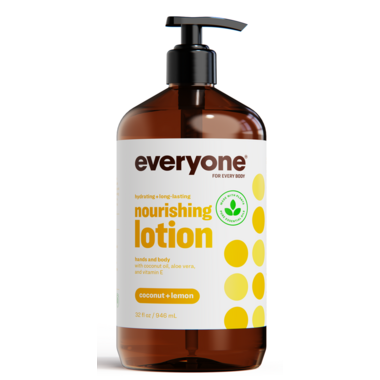 EO Everyone Lotion Coconut & Lemon