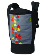 Boba 4G Baby Carrier Peak