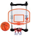 NSG Sports Over the Door Basketball