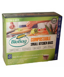 BioBag Small Food Waste Bags Value Pack