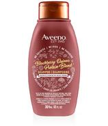 Aveeno Blackberry Quinoa Protein Blend Shampoo