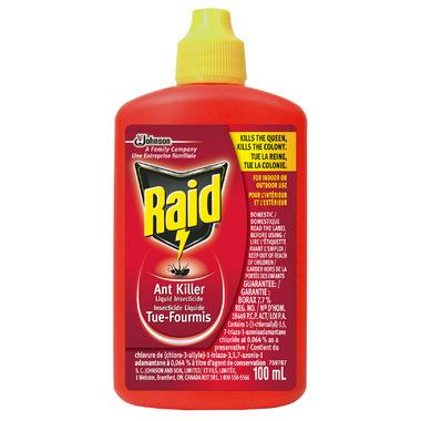 Raid Ant Killer Liquid Insecticide