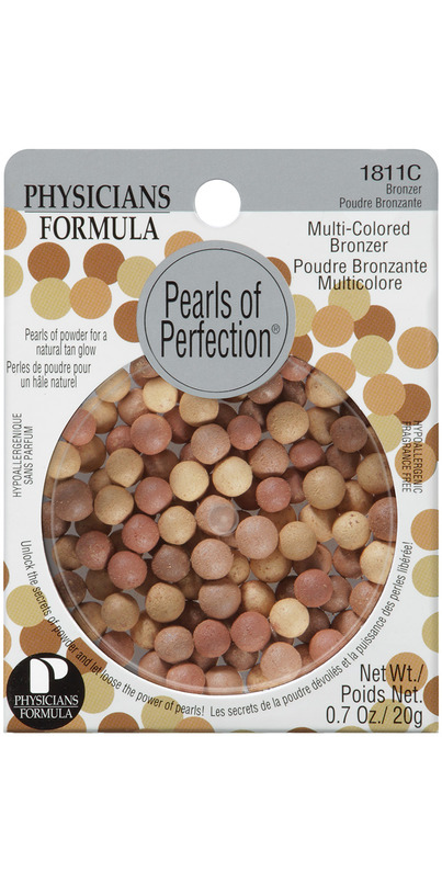 Pearls Of Perfection Multi-Colored Bronzer by Physicians Formula #17