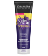 John Frieda Violet Crush Intense Purple Shampoo