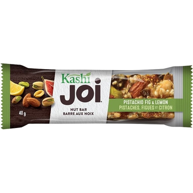Kashi Joi Nut Bar Pistachio Fig Lemon