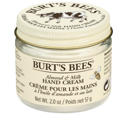 Burt\'s Bees Almond & Milk Hand Cream