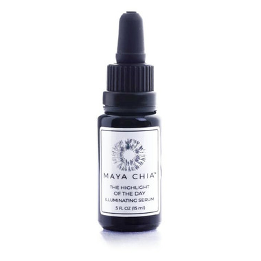 Maya Chia The Highlight of the Day After Hours Illuminating Face Serum