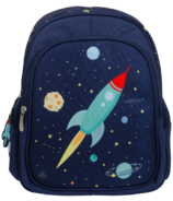 A Little Lovely Company Kid's Backpack Space