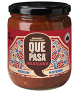 Que Pasa Mexicana Medium Salsa